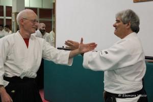 Aikido Senior
